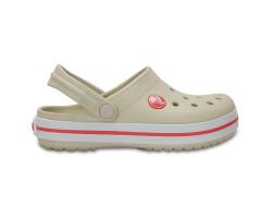 Crocs - Crocs 204537-1AS Crocband Clog K Çocuk Günlük Terlik