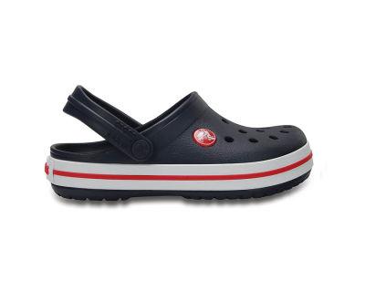 Crocs - Crocs 204537-485 Crocband Clog K Çocuk Günlük Terlik
