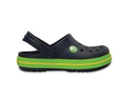 Crocs - Crocs 204537-4K6 Crocband Clog K Çocuk Günlük Terlik