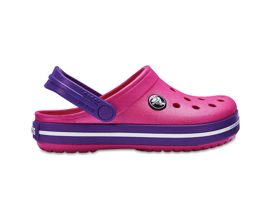 31cc4a8a4 Crocs 204537-60O Crocband Clog K Çocuk Günlük Terlik - Shoebox ...