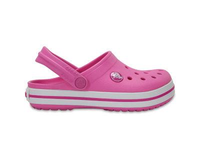 Crocs - Crocs 204537-6U9 Crocband Clog K Çocuk Günlük Terlik