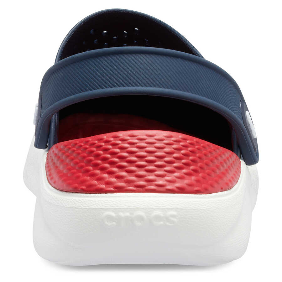 Crocs 204592-4CC LiteRide Clog Erkek Günlük Terlik