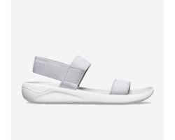 Crocs - Crocs 205106-00J Lite Ride Sandal Kadın Günlük Terlik