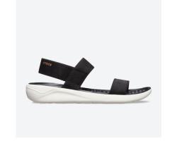 Crocs - Crocs 205106-066 Lite Ride Sandal Kadın Günlük Terlik