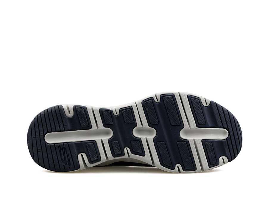 Skechers 232040-NVY Arch Fit Erkek Spor Ayakkabı