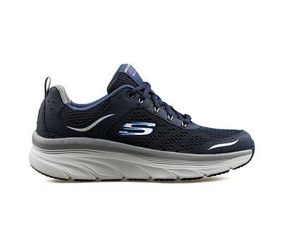 Skechers 232044-NVG Dlux Walker Erkek Spor Ayakkabı