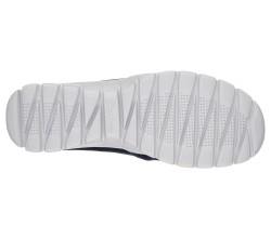 Skechers 23408-NVY Ez Flex 3.0 Kadın Günlük Ayakkabı - Thumbnail