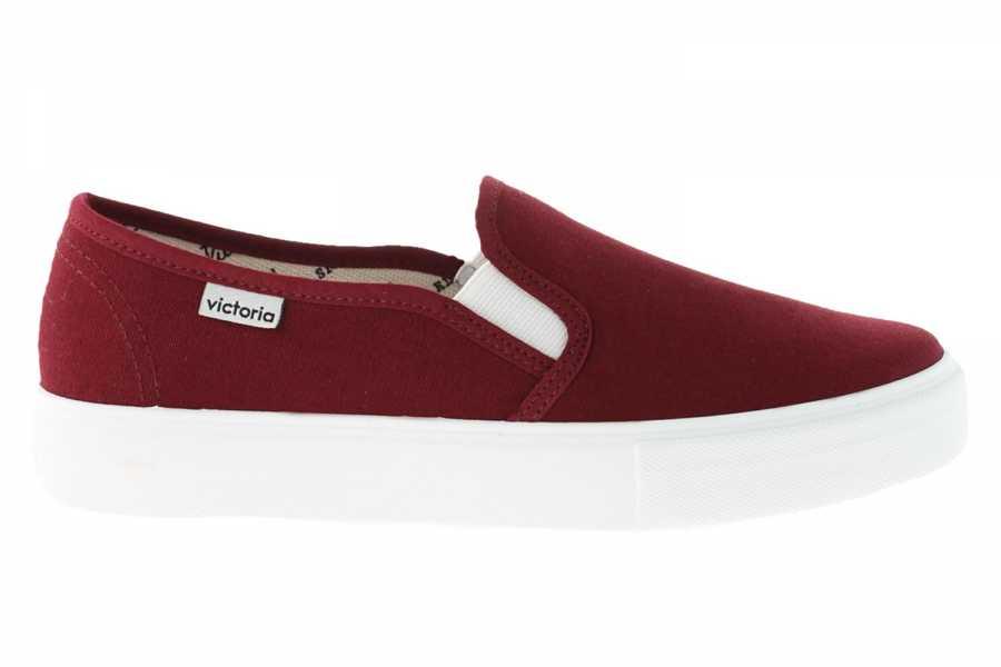 Victoria 25014-Brs Kadın Günlük Ayakkabı
