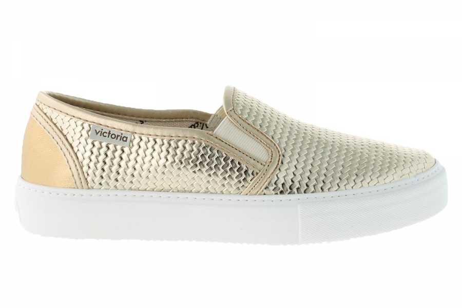 Victoria 25017-ORO Kadın Günlük Ayakkabı