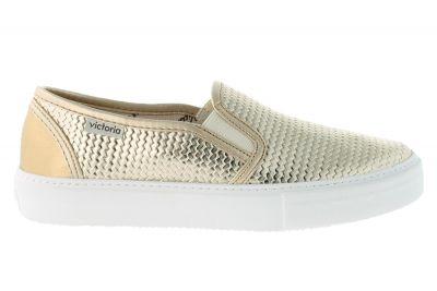 Victoria - Victoria 25017-ORO Kadın Günlük Ayakkabı