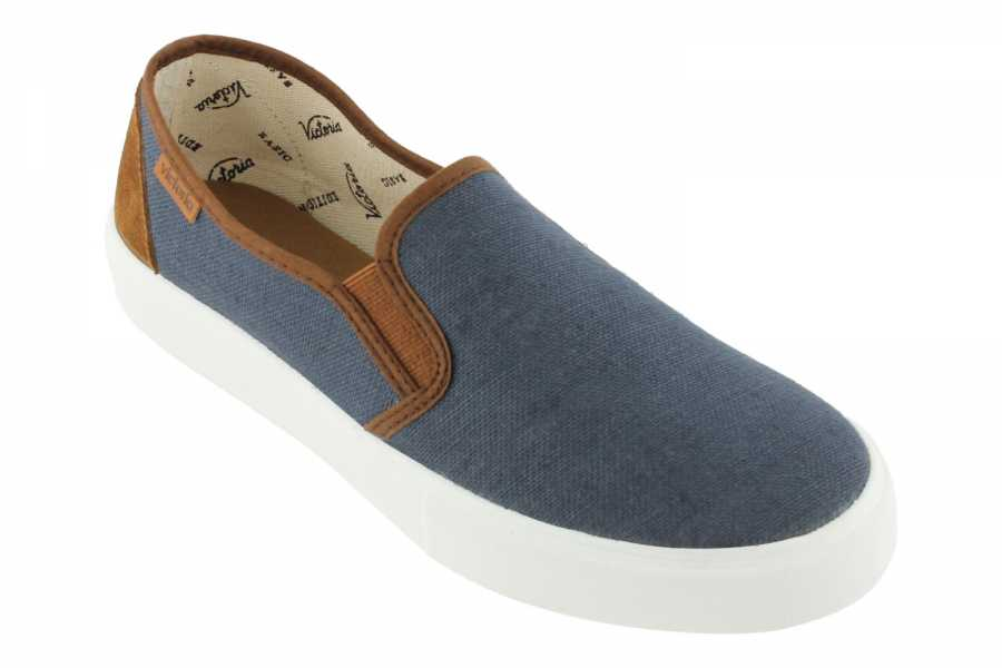 Victoria 25072-MAR Bamba by Erkek Günlük Ayakkabı