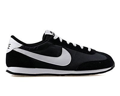 Nike - Nike 303992-010 Mach Runner Erkek Spor Ayakkabı