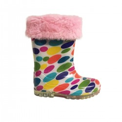 Shoebox - Shoebox 3178000 Çocuk Yağmur Çizmesi