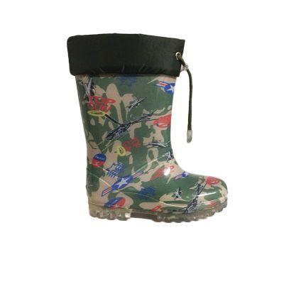 Shoebox - Shoebox 3178300 Çocuk Yağmur Çizmesi