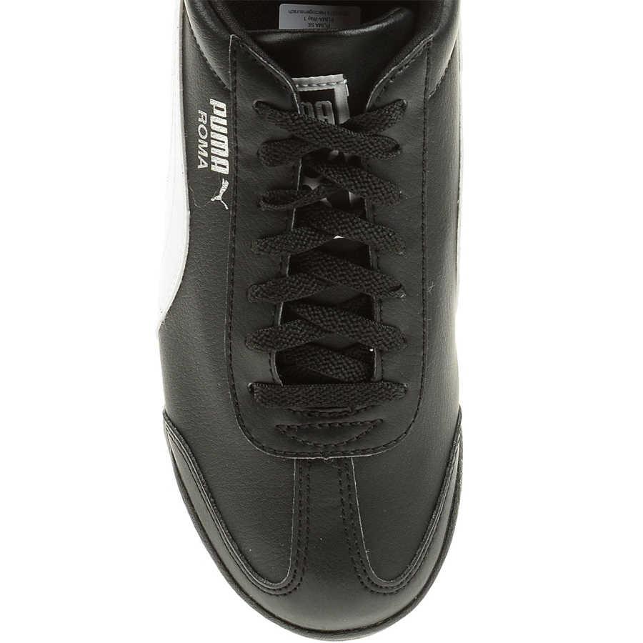 Puma 354259011-SİB Roma Basic Jr Kadın Spor Ayakkabı