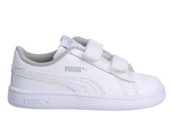 Puma 36517402 Smash V2 Lv İnf Çocuk Spor Ayakkabı - Thumbnail