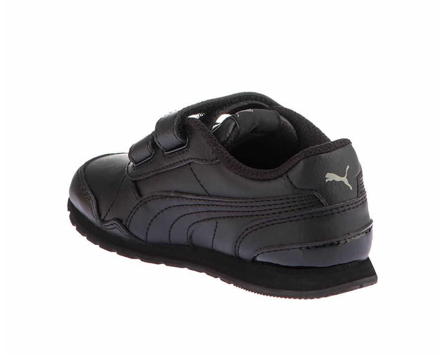 Puma 36696101 St Runner V2 L V İnf Çocuk Spor Ayakkabı