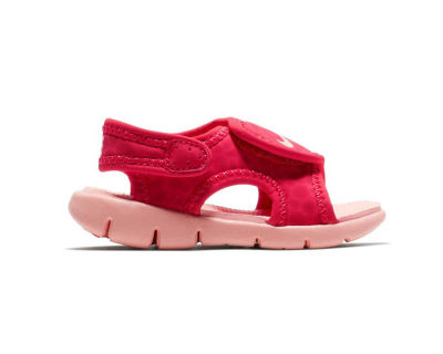 Nike - Nike 386521-608 Sunray Adjustable Çocuk Spor Sandalet