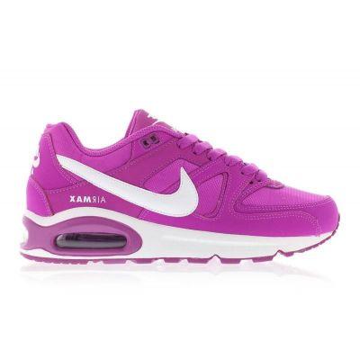 Nike - Nike 397690-511 Wmns Air Max Command Kadın Spor Ayakkabı