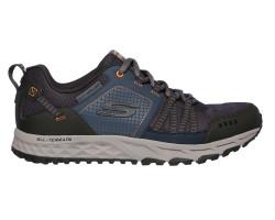 Skechers - Skechers 51591-NVO Escape Plan Erkek Spor Ayakkabı