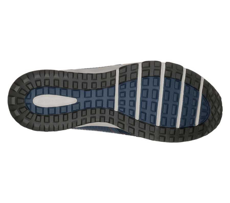 Skechers 51591-NVO Escape Plan Erkek Spor Ayakkabı