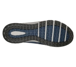 Skechers 51591-NVO Escape Plan Erkek Spor Ayakkabı - Thumbnail