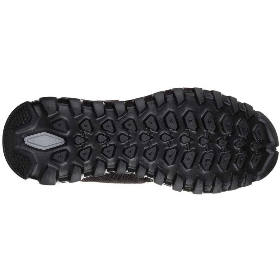 Skechers 51595-BKY Claw Hammer Erkek Spor Ayakkabı