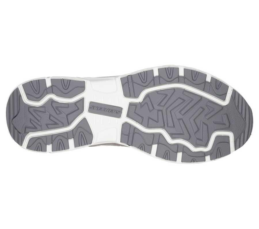 Skechers 51893-GYW Oak Canyon Erkek Spor Ayakkabı