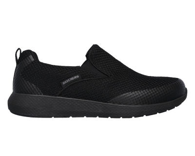 Skechers - Skechers 52885-BBK Kulow Whitewater Erkek Spor Ayakkabı