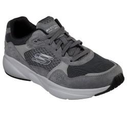 Skechers 52952-CCG Meridian Ostwall Erkek Spor Ayakkabı - Thumbnail