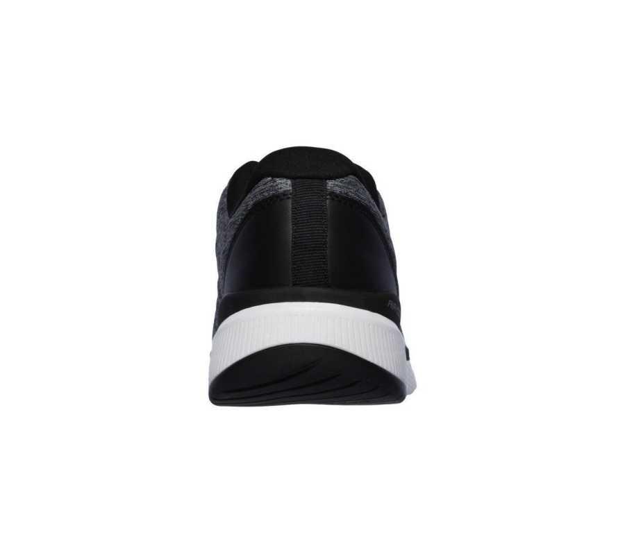 Skechers 52957-CCK Flex Advantage Stally Erkek Spor Ayakkabı