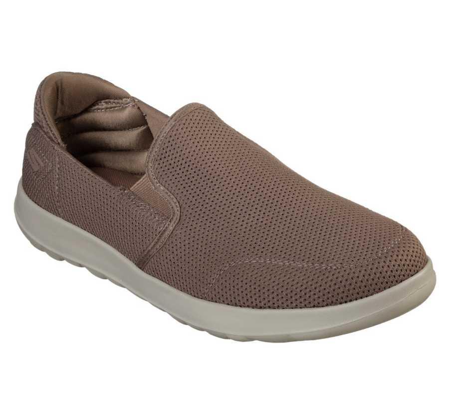 Skechers 55399-KHK Adapt Ultra Leisure Erkek Spor Ayakkabı