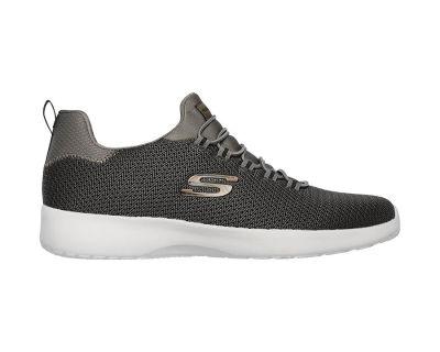 Skechers - Skechers 58360-OLV Dynamight Erkek Günlük Ayakkabı