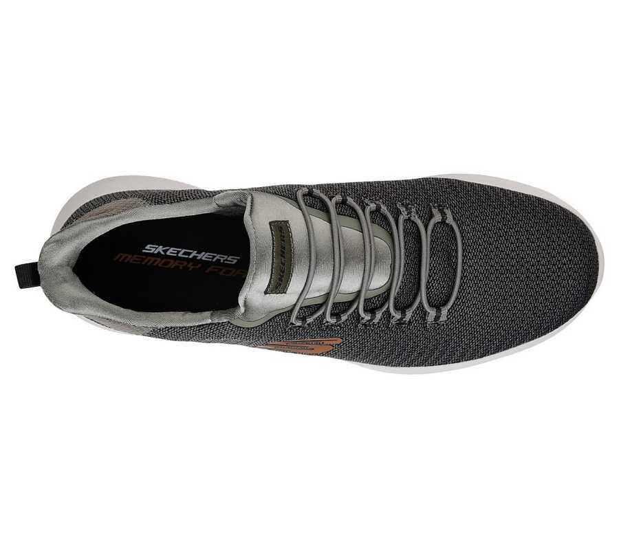 Skechers 58360-OLV Dynamight Erkek Günlük Ayakkabı