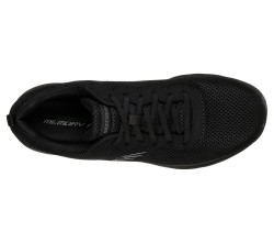 Skechers 58362-BBK Dynamight 2.0 Rayhill Erkek Spor Ayakkabı - Thumbnail