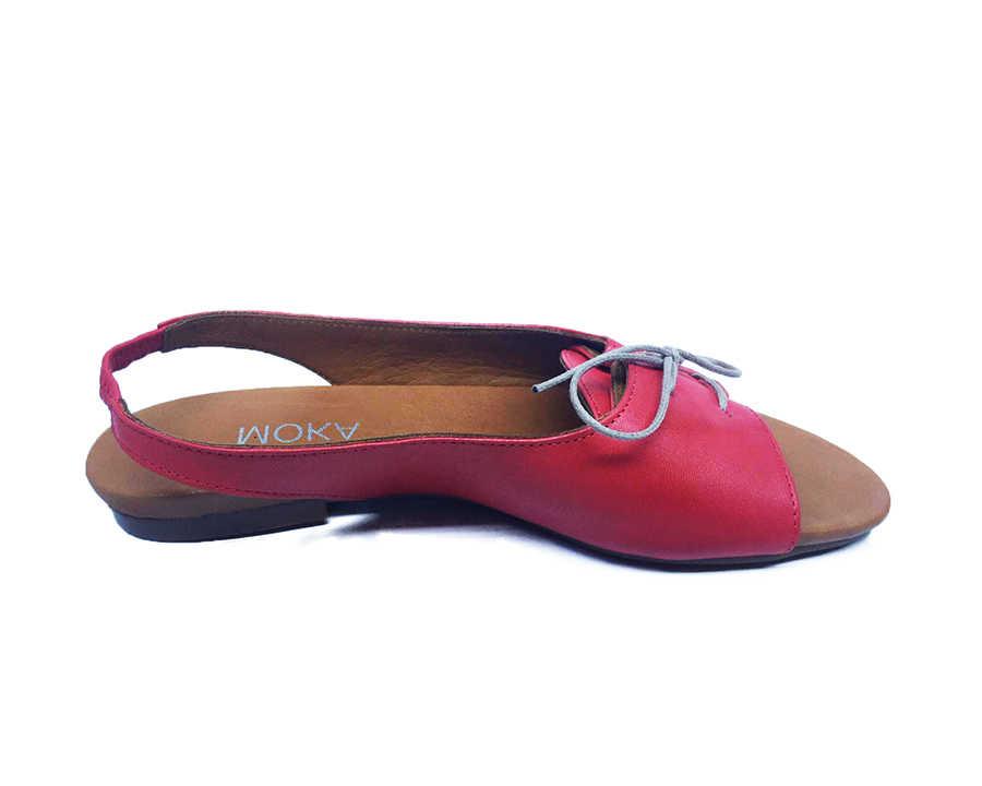 Moka 616160-009 Kadın Günlük Ayakkabı