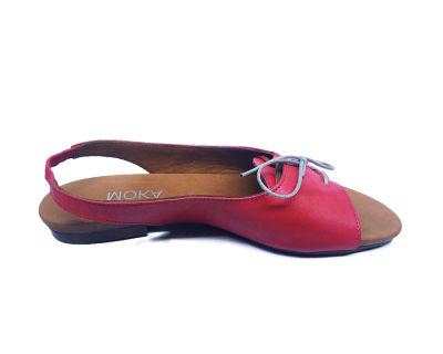Moka - Moka 616160-009 Kadın Günlük Ayakkabı