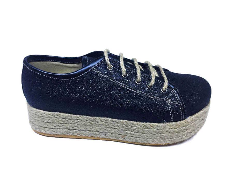 Moka 616228-022 Kadın Günlük Ayakkabı
