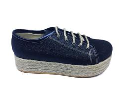 Moka - Moka 616228-022 Kadın Günlük Ayakkabı