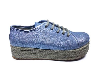 Moka - Moka 616228-023 Kadın Günlük Ayakkabı