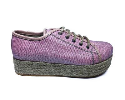 Moka - Moka 616228-024 Kadın Günlük Ayakkabı