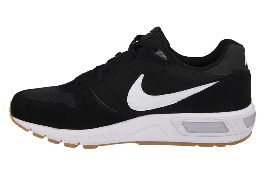 Nike 644402-006 Nightgazer Erkek Spor Ayakkabı