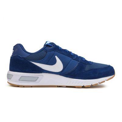 Nike - Nike 644402-412 Nightgazer Erkek Spor Ayakkabı