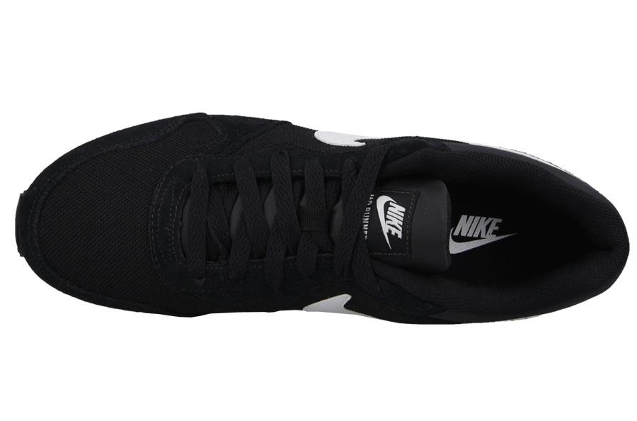 Nike 749794-010 Md Runner 2 Erkek Spor Ayakkabı