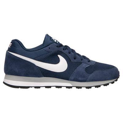 Nike - Nike 749794-410 Md Runner 2 Erkek Spor Ayakkabı