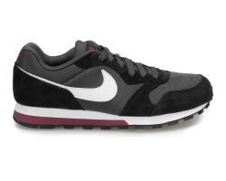 Nike - Nike 749869-012 Wmns Md Runner 2 Kadın Spor Ayakkabı