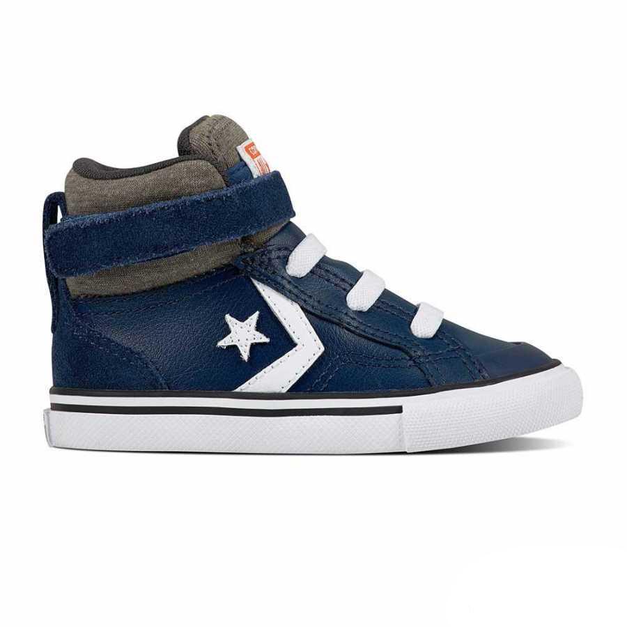 Converse 758164 Pro Blaze Strap Stretch Çocuk Günlük Ayakkabı