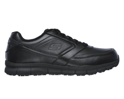 Skechers - Skechers 77156-BLK Nampa Erkek Spor Ayakkabı