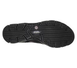 Skechers 77221-BLK Nobrac Kadın Spor Ayakkabı - Thumbnail