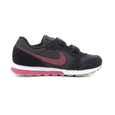 Nike - Nike 807317-010 Md Runner 2 Çocuk Spor Ayakkabı
